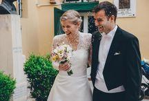 Destination Wedding - Sofie & Theo
