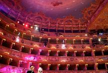 Theatres / Beautiful theatres