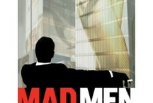It's a Mad Mad World / Everything Mad Men!