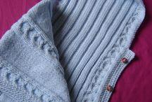 bébé tuto tricot