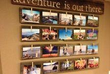 Travel Room Ideas