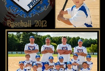 Baseball portrait ideas!