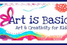 Art Blogs and Resources