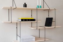 ELEMENTS_Shelves & Libraries