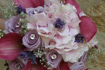 Bouquet / I miei fiori