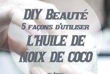 Les petites astuces beauté / Découvrez tous les secrets de Version Fémina pour se refaire une beauté !