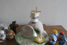Easter / by Dana Kilgore