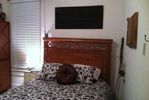 $38 Guest Room Redo / by Jennifer McCraw