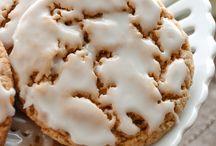 Baking Deliciousness!!!
