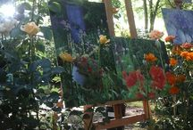 garden in fotos