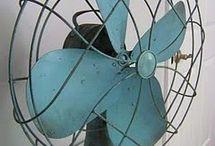 Ventilateurs.