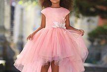 rochițele fetite
