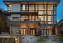 Architecture I Love / by Michelle Lane
