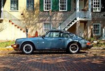Porsche 911 (G)