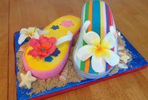 Gâteau d anniv