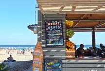 Beach Bár