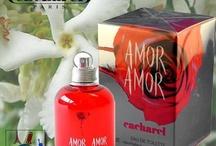 I❤ Perfumes!