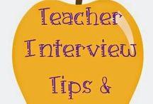 Teacher Interview