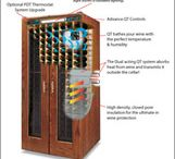 Wine Cabinets – Refrigerated Wine Storage Cabinets