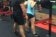 Gym Personal Trainer Tarragindi, QLD / https://nustrength.com.au/