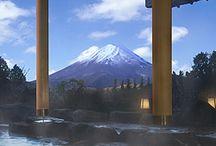 일본온천여행