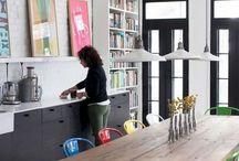 design interiores | cozinha