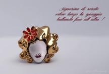 CoiCoi Jewels - Signorine Collection