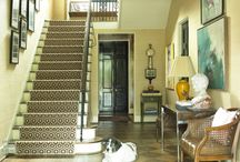 House Tours / by Carrie Berry