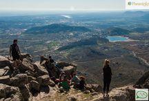 BOLA DEL MUNDO. EXCURSION NOVIEMBRE 2015. HIKING IN MADRID CON PARANINFO / Aquí están las fotos de la excursión en Noviembre, a la Bola del Mundo, en la Sierra de Madrid.. ¡Todo genial! Espero que volvamos a contar con Jim