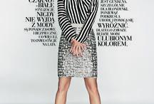 We got ourSelfie into magazines! / Coraz częściej stylistki porywają nasza biżuterię na wspaniałe sesje zdjęciowe! Odkryj inspiracje z najlepszych polskich magazynów modowych! Popatrz jak piękne i niezwykłe kobiety prezentują się w dodatkach Selfie!