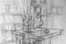 kunst stilleven en interieur