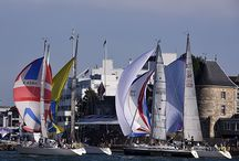 Cowes Week / Pictures from the UK's most famous and longest running sailing regatta on the Isle of Wight