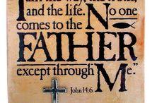 Hope, Faith, and Love
