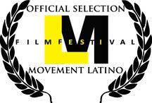Portavoz Directed by Juan Diego Ramirez / Official selection to the MOVEMENTLATINOFILMFESTIVAL:  Submissions are now open:  https://filmfreeway.com/festival/MOVEMENTLATINOFILMFESTIVAL
