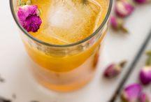 Tea Cocktails / by Stash Tea