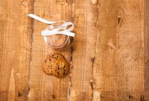 Biscuits - R Chocolate London / Our selection of bespoke biscuits