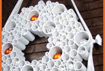 DIY pvc pipes
