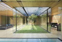 Residence design references