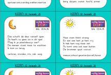 Veilig Leren Lezen - Kern 12