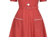 The Shirtwaist Dress