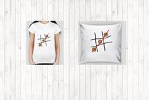 Simple Fashion / Fashion, expectally t-shirts with interesting ideas.