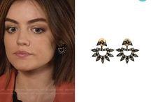 earrings 2017
