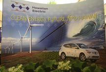 Clean Energy Fair / Hawaiians Electric's Annual Celebration of Clean, Renewable Energy