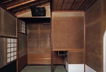 New Japanese Home / Inspiration images on home design