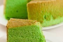 CHIFFON CAKE-1