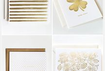 Pretty Paper / We love a well-designed card / by Alice Lane Home Collection