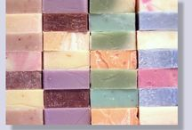DIY _Nature soap