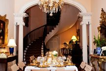 Tablescapes,Divine & Elegant