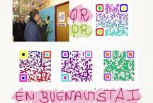 #guappis QR / App para aplicar el uso de códigos QR a tu aula