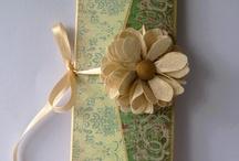 I ♡ cards!!  / by Jennifer Fair Whisenhunt